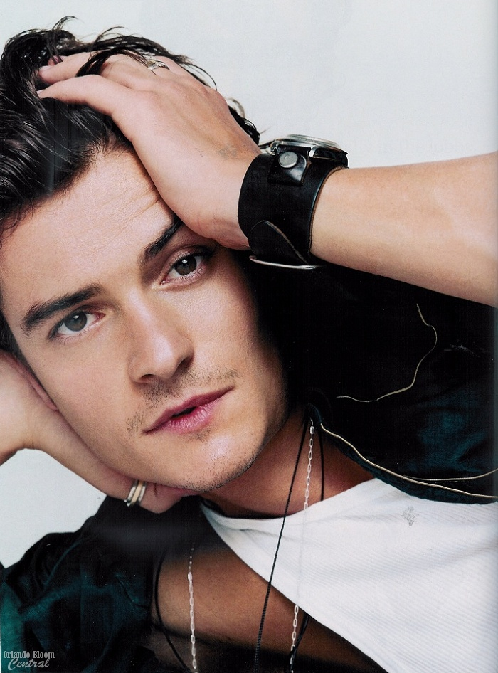 Orlando bloom porn
