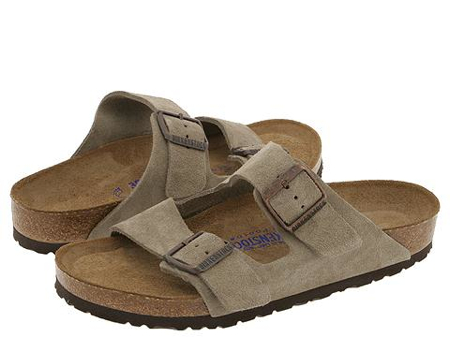 Town Shoes Mens Sandles