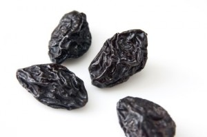 dried-prune