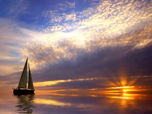 sailboat-sunset-wallpaper