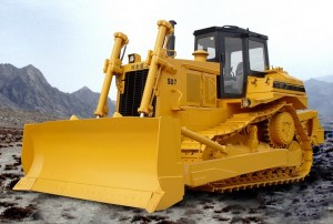 HBXG_SD7_bulldozer