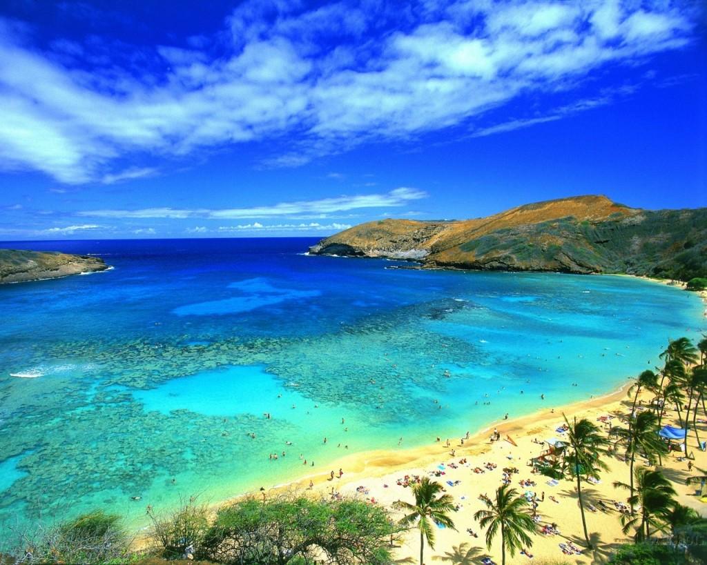 Hawaii-beach-water1
